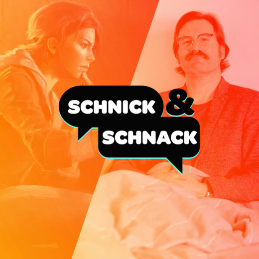 Schnick & Schnack - Half-Life Alyx & VR Gaming