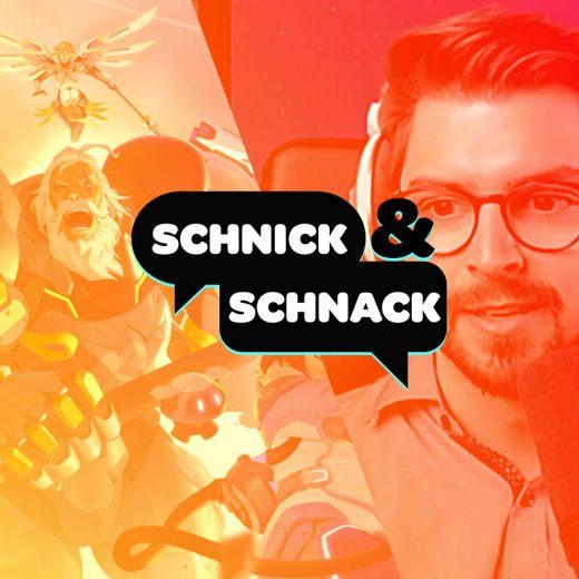 Schnick & Schnack - Riot Games & Blizzard Entertainment