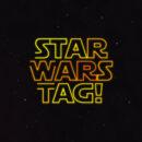 Schnick & Schnack - Star Wars Tag