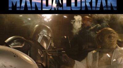 Mandalorian Recap - S02E01